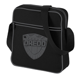 Judge Dredd Bag Badge