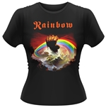 Rainbow T-shirt Rising