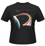 Rainbow T-shirt Down To Earth