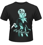Plan 9 - They Came From Beyond Space T-shirt They Came From Beyond Space Girl