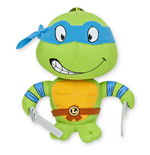 TEENAGE MUTANT NINJA TURTLES Leo Plush Keychain