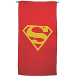 Superman Towel (Cape) 135 x 72 cm