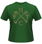Frank Turner T-shirt England Keep My Bones