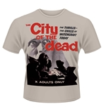 Plan 9 - The City Of The Dead T-shirt