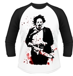 Plan 9 - The Texas Chainsaw Massacre T-shirt The Texas Chainsaw Massacre - Leatherface