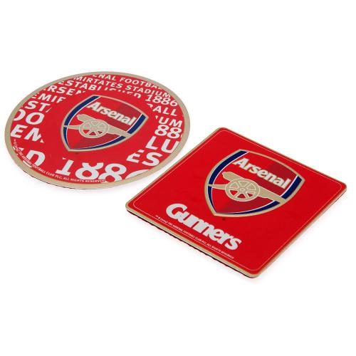Arsenal F.C. Multi Surface Signs