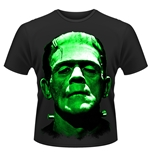 Plan 9 - Frankenstein T-shirt