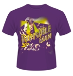 Plan 9 - The Invisible Man T-shirt Invisible MAN, The