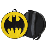 Batman Backpack Logo