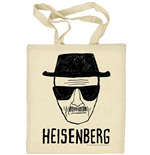 Breaking Bad Tote Bag Heisenberg