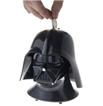 Star Wars Money Bank with Sound Darth Vader 16 cm