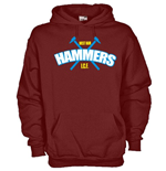 Hammers supporter Sweatshirt