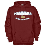 ICF supporter Sweatshirt