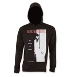 SCARFACE Men's The World Is Yours Hoodie