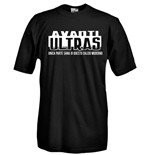 Ultras Various T-shirt 122017