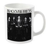 Black Veil Brides Mug Black Out