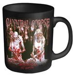 Cannibal Corpse Mug Butchered