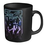 Deep Purple Mug Euro Tour