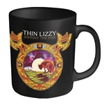 Thin Lizzy Mug Johnny The Fox
