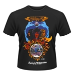 Thin Lizzy T-shirt Vagabonds