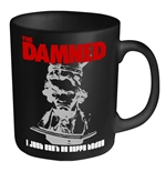 The Damned Mug I Just CAN'T Be Happy Today