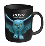 Rush Mug Fly By Night