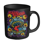 Asking Alexandria Mug Eyeballs