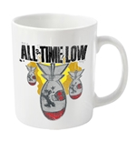 All Time Low Mug Da Bomb
