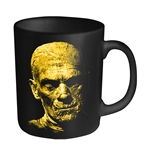 Plan 9 - The Mummy Mug Boris The Mummy