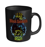 Plan 9 - Black Sabbath Mug Black Sabbath (HEAD)
