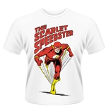 Dc Originals T-shirt The Scarlet Speedster