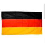 Germany World Cup Flag