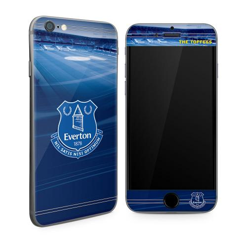 Everton F.C. iPhone 6 Skin