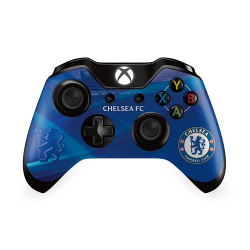 Chelsea F.C. Xbox One Controller Skin
