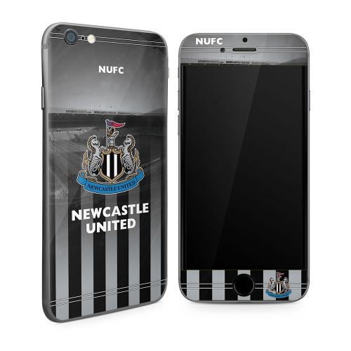 Newcastle United F.C. iPhone 6 Skin