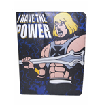 He-Man iPad cover