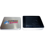 Sonic Wallet with TIN