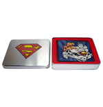 Superman 'Job for' Wallet with TIN