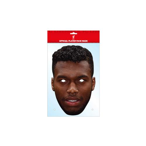 Liverpool F.C. Mask Sturridge