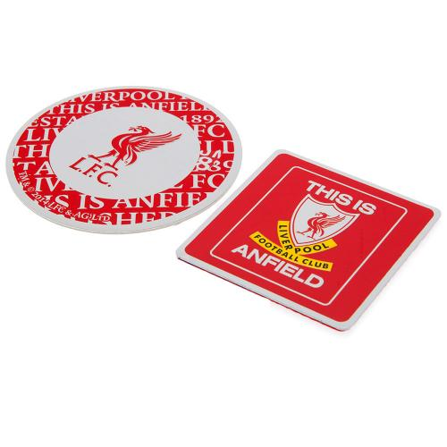 Liverpool F.C. Multi Surface Signs