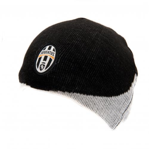 Juventus F.C. Knitted Hat WN