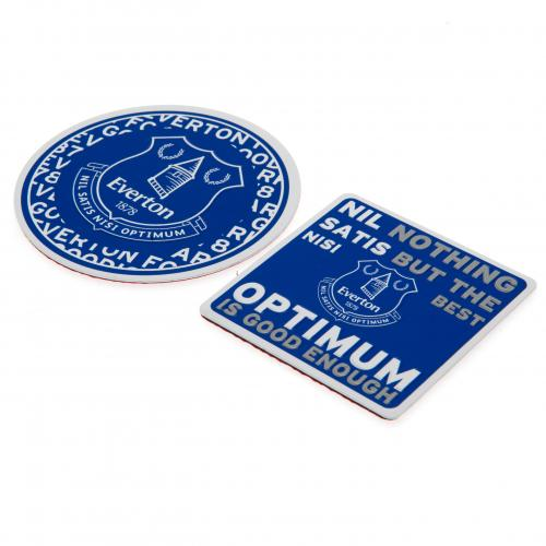 Everton F.C. Multi Surface Signs