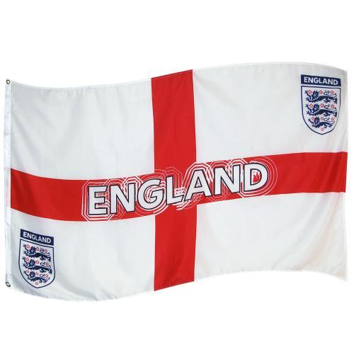 buy official england f a flag saint george amp amp crest