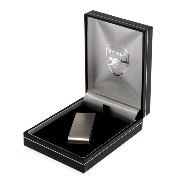 Arsenal F.C. Money Clip