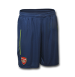 2014-2015 Arsenal Third Cup Football Shorts