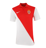 2014-2015 Monaco Home Nike Shirt (Kids)