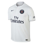 2014-2015 PSG Away Nike Football Shirt