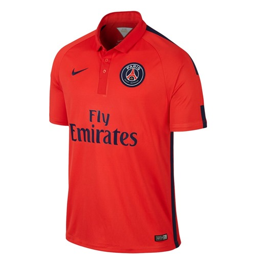 2014-2015 PSG Third Nike Shirt (Kids)