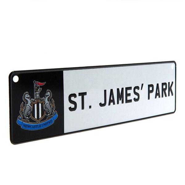 Newcastle United F.C. Window Sign WM