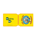 Breaking Bad Travel Pass Holder Los Pollos Hermanos